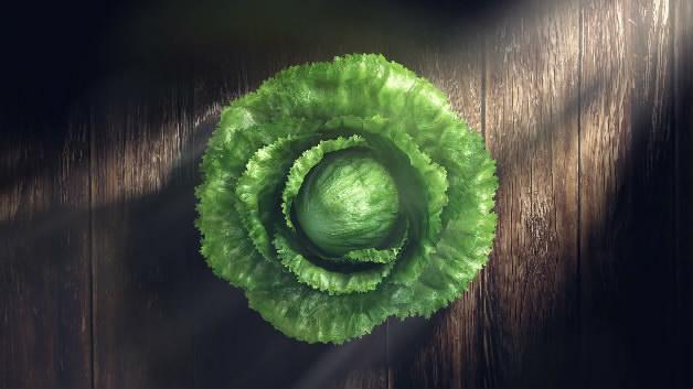 SOCAR蔬菜水果流体色调好