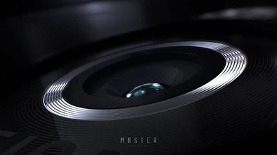 MASTER|Porsche Design Mate 9
