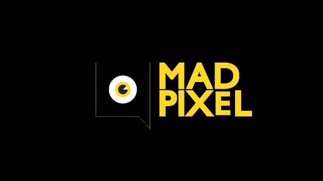 MADPIXEL2016作品合集showreel