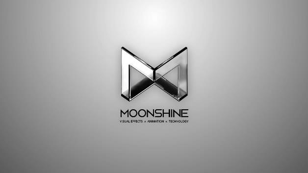 MOONSHINE作品合集reel2016-2017特效合集