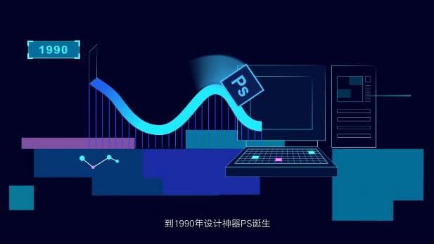 阿里巴巴鹿班设计AI智能大数据AI设计图像MG动画