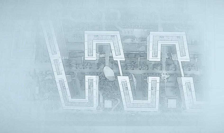 成都天府软件园商务创业科技激情科技宣传片