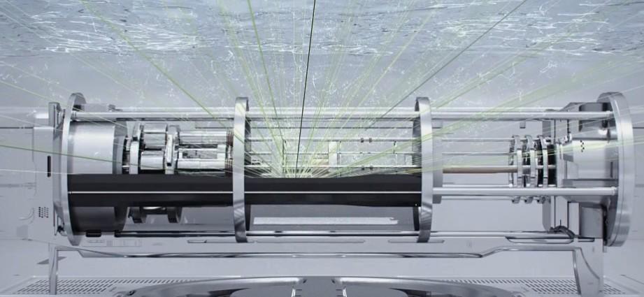生产工艺流体质感金属流体加工流程