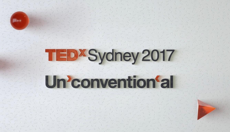 TED开场大会质感C4D风格球材质参考创意动感布料亮白
