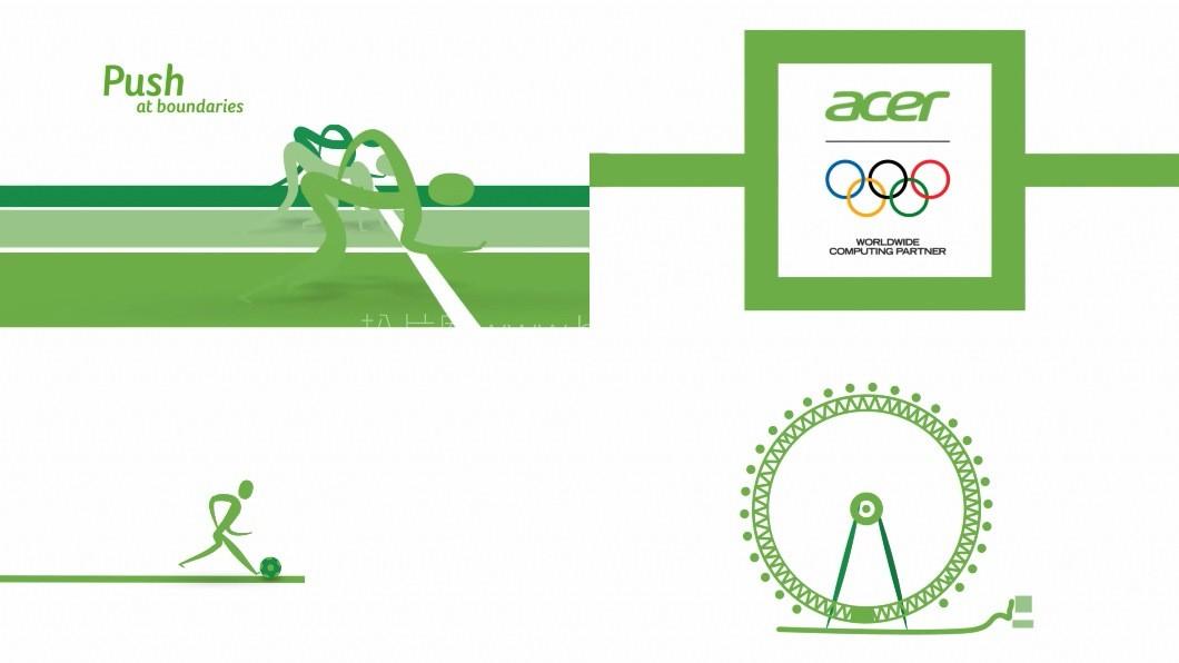 样片库|36部奥运会有关的广告奥运广告合集