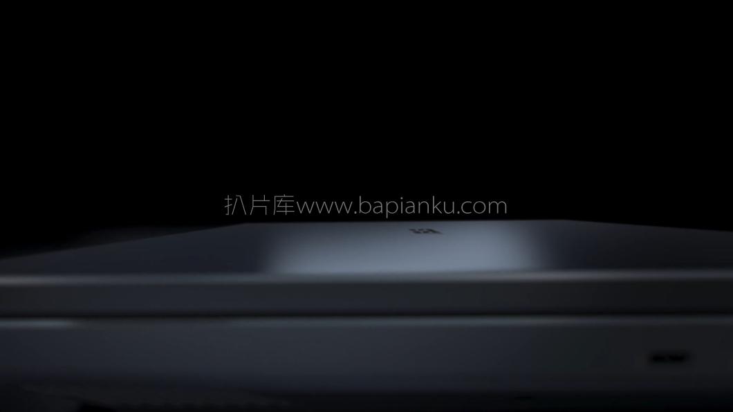 华硕笔记本暗黑质感金属键盘芯片阵列数据处理器