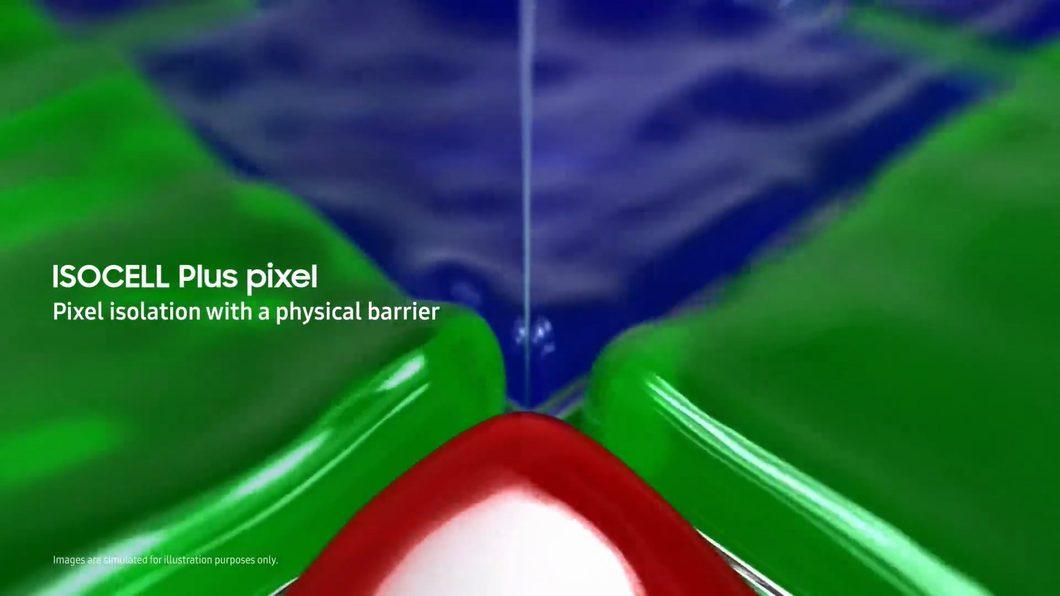 led屏幕分辨率晶体像素汇聚RGB色块